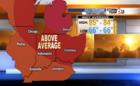 Plenty of heat in the July weather outlook