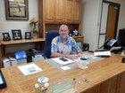 New Monroe-Gregg superintendent is on the job