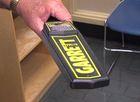 Ind. schools can still get free metal detectors