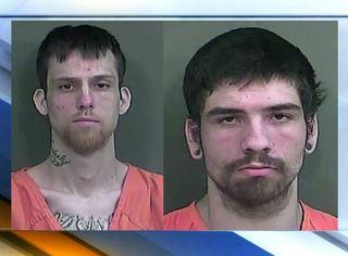 2 more men charged in Deputy Pickett's murder