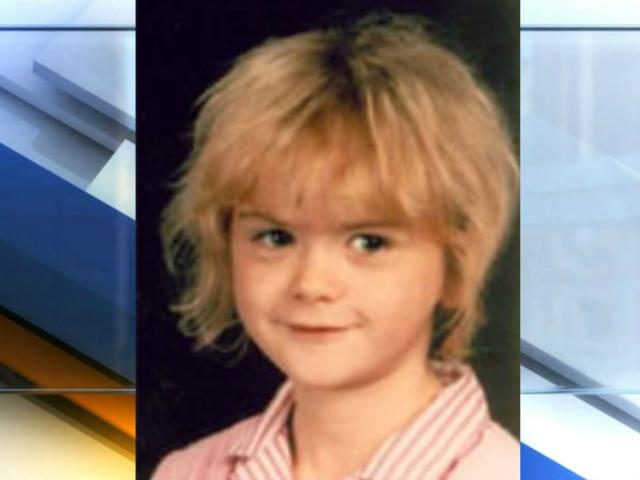 Arrest made in 1988 rape, murder of 8-year-old