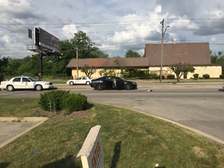 Three people shot on Indy's east side