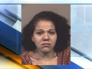 Mother found unresponsive, intoxicated on porch