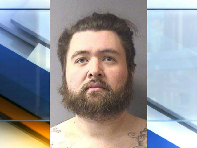 Police looking for sex offender in Madison Co.