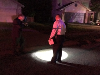 Woman shot, killed on Indy's northeast side