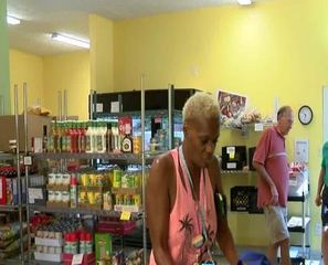 Group raises awareness for families in need