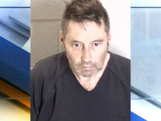 PD: Man arrested after exposing himself at pool