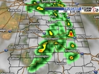 TIMELINE: When will you see t'storms Friday?