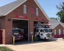 Traffic causes delays at Fishers fire station