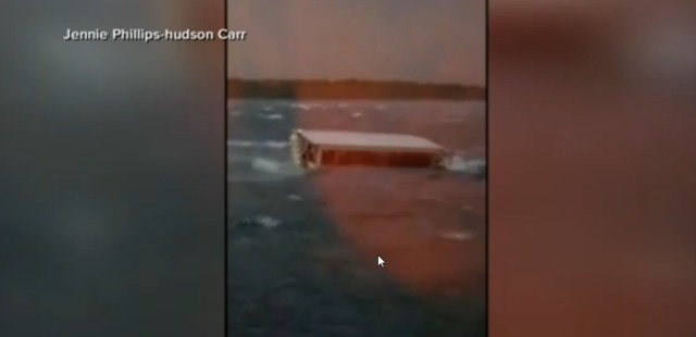 9 members of Indy family among boat ax victims