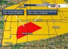 WATCH: Tornado Warning issued for Blackford Co.