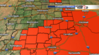 Tornado Watch eastern and southern Indiana