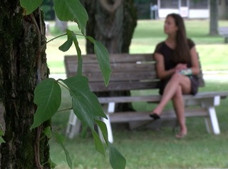 Camp helps fight homelessness, addiction
