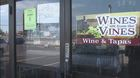 Health dept warns wine, tapas bistro not to open