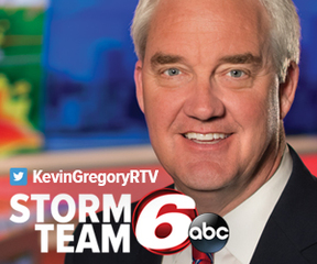 Kevin Gregory Storm Team 6