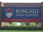 Lawmaker wants to halt Roncalli's public funds