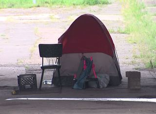 City responds to request for help with homeless