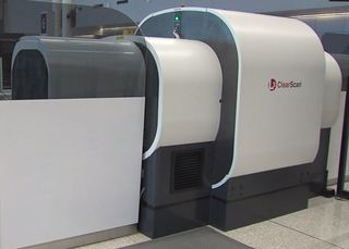 3D technology speeds up security at Indy airport