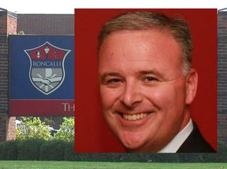Roncalli board member quits, supports counselor