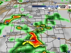 TIMELINE: Rain likely to affect your commute