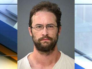 Beech Grove man charged with burglary, rape