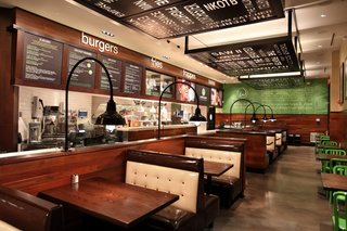 Wahlburgers restaurant coming to Indy