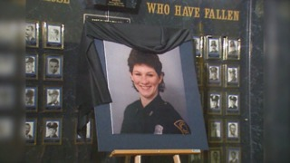 IMPD Officer Hawkins killed 25 years ago
