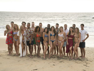 Time change for 'Bachelor in Paradise,' Proposal