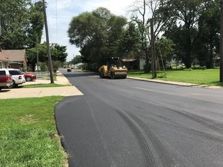 Martinsville streets to get makeover
