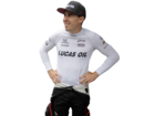 IndyCar driver Robert Wickens back in Indiana