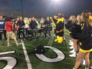Friday Football Frenzy: Avon High School