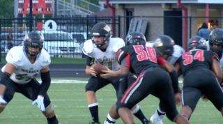 Indiana High School Football Scores: Week 3