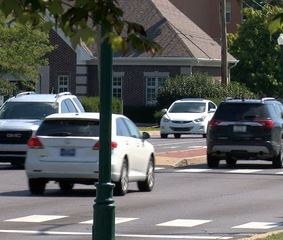 Drivers frustrated over Fishers traffic signals