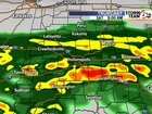 TIMELINE: When to expect heavy rainfall near you