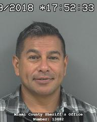 Town councilman charged with domestic battery