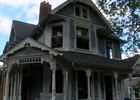 Franklin Heritage restores old, abandoned homes