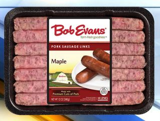 Nearly 47,000 lbs of Bob Evans sausage recalled