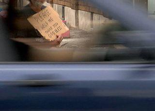Proposal to discourage panhandling to be heard