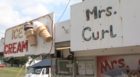 6 IN THE CITY: Mrs. Curl ice cream shop