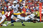 GALLERY: Colts win against Redskins 21-9