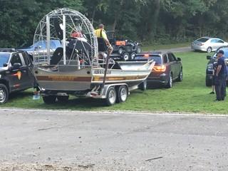 Crews recover body of missing canoer
