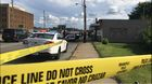 Person shot at northeast side barber shop