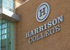 Harrison College employees lose health insurance