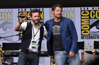 'Supernatural' convention in Indy this weekend