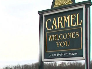 Carmel named #3 best place to live