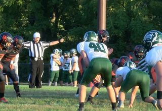 Indiana High School Football Scores: Week 6