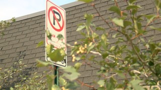 Parking restricted in parts of downtown Indy
