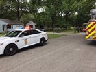 Man dead after house fire on Indy's north side