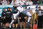 GALLERY: Philadelphia Eagles beat Colts 20-16