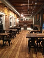 New cafe brings life to busy corner in Franklin